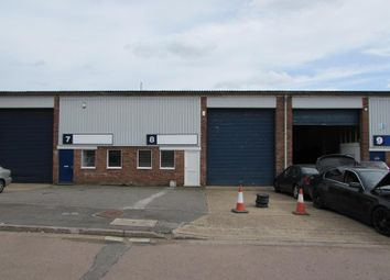 Thumbnail Light industrial to let in Unit 8, Crofton Close Industrial Estate, Lincoln, Lincolnshire