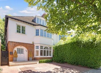 6 bed semi-detached house for sale in Platts Lane, Hampstead, London NW3