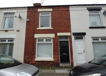 Thumbnail 2 bed terraced house to rent in Frederick Grove, Wavertree
