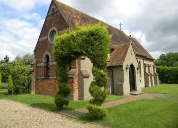 Thumbnail 4 bed detached house to rent in Whelpley Hill, Chesham