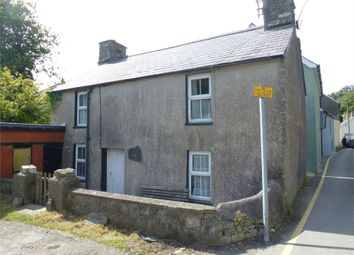 Thumbnail 2 bed cottage for sale in Llangrannog, Llandysul, Ceredigion