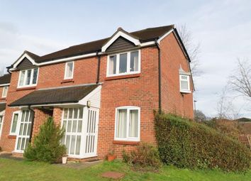 Thumbnail 1 bedroom flat for sale in Oakwood Close, Midhurst, West Sussex, .