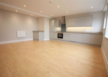 Thumbnail 2 bed flat for sale in Shenley Road, Borehamwood, Herts