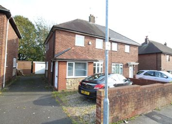3 bed semi-detached house for sale in Rivington Crescent, Fegg Hayes, Stoke-On-Trent ST6