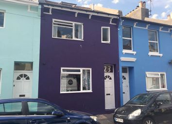 Thumbnail 5 bed terraced house for sale in Islingword Street, Brighton