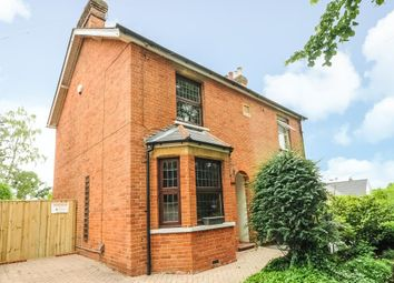 Thumbnail 3 bedroom cottage to rent in Sunninghill, Berkshire