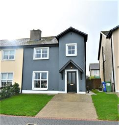 Thumbnail 4 bed semi-detached house for sale in No. 54 Cluain Dara, Clonard, Wexford County, Leinster, Ireland