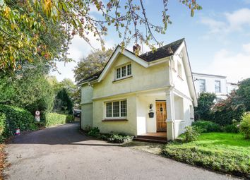 4 bed detached house for sale in Preston Road, Preston, Brighton BN1