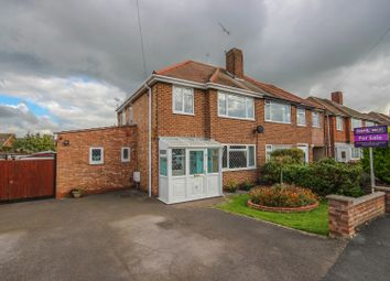 Thumbnail 3 bed semi-detached house for sale in Dinglewell, Gloucester
