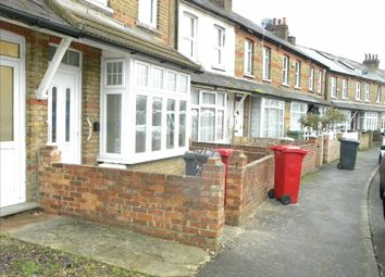 Thumbnail 3 bed end terrace house to rent in Kings Road, Slough