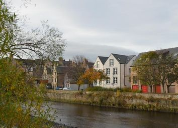 Thumbnail 2 bed flat for sale in 4 Riverbank Apartments, Harbour Street, Nairn