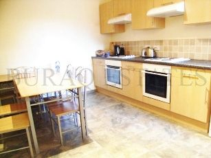 Thumbnail 7 bed property to rent in Longford Place, 7 Bed, 7 En Suit Rooms, Manchester
