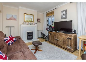 Thumbnail 2 bed flat to rent in Hazelhurst Road, Tooting, London