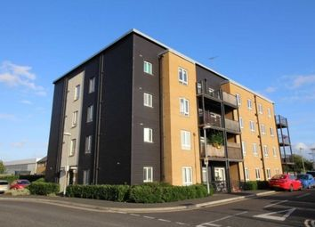 Thumbnail 1 bed flat to rent in Schoolfield Road, Grays