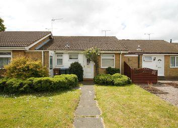 Thumbnail 2 bedroom terraced bungalow for sale in Alberta Close, Kesgrave, Ipswich, Suffolk