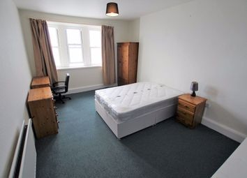 Thumbnail 4 bedroom flat to rent in Victoria Terrace, Aberystwyth