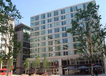 Thumbnail Studio to rent in Staten House, The Hub, Milton Keynes