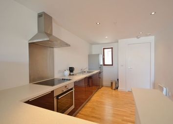 Thumbnail 1 bedroom flat to rent in Mitchell Street, City Centre, Glasgow, Lanarkshire
