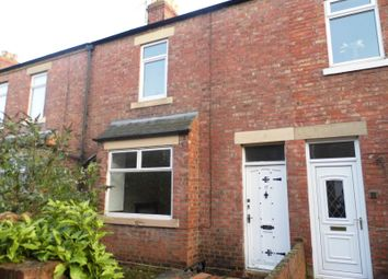 Thumbnail 2 bed property for sale in Edward Street, Middle Greens, Morpeth