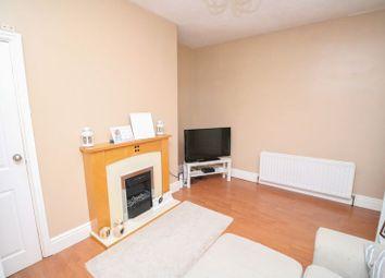 Thumbnail 2 bedroom flat for sale in Alice Street, Winlaton, Blaydon-On-Tyne