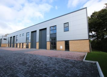 Thumbnail Industrial to let in Unit 11, Axis 31, Woolsbridge Industrial Park, Three Legged Cross, Wimborne