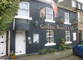 Thumbnail Hotel/guest house for sale in Hexham, Northumberland