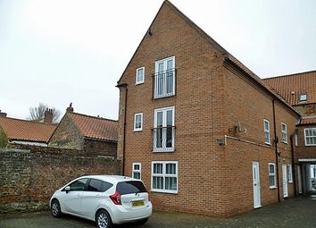 Thumbnail 2 bed flat to rent in Brandlings Court, Yarm