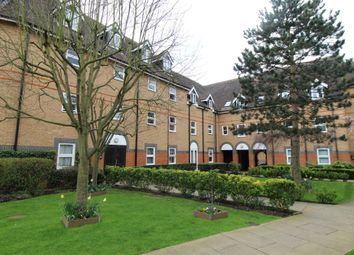 Thumbnail 2 bed flat to rent in Mitre Court, Railway Street, Hertford