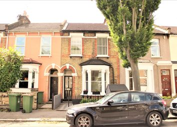 Thumbnail 3 bed terraced house for sale in Ridley Road, Forest Gate