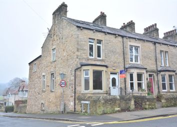 Thumbnail 5 bed terraced house for sale in Scotforth Road, Scotforth, Lancaster