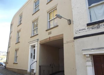 Thumbnail 2 bedroom flat for sale in Norman Court, Leading Post Street, Scarborough
