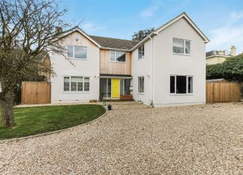 Thumbnail 5 bed detached house for sale in The Gardens, Pittville, Cheltenham