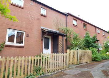 Thumbnail 2 bed terraced house to rent in Mickleton Close, Redditch