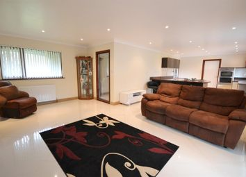 Thumbnail 4 bed detached bungalow for sale in Lower Lamphey Road, Pembroke
