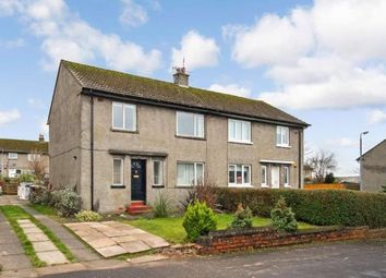 Thumbnail 3 bedroom semi-detached house for sale in Innes Park Road, Skelmorlie, North Ayrshire, Scotland