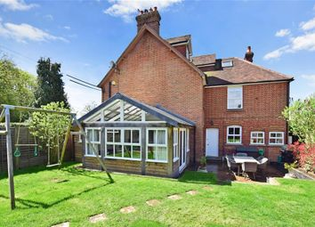 Thumbnail 3 bed semi-detached house for sale in Cranleigh Road, Ewhurst, Surrey