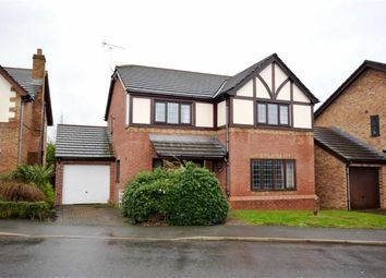 Thumbnail 4 bed detached house for sale in Sherbourne Avenue, Barrow-In-Furness, Cumbria