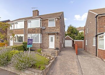 3 bed semi-detached house to rent in Winchester Road, Sheffield S10