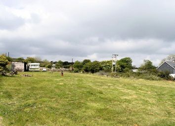 Thumbnail Land for sale in Fore Street, Ashton, Near Helston
