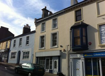 Thumbnail 1 bedroom flat to rent in Laburnum Row, Torquay
