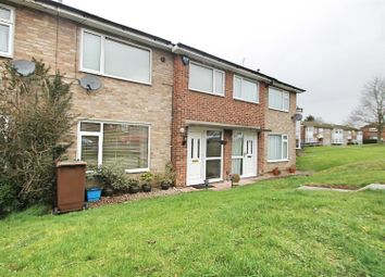 Thumbnail 3 bedroom terraced house for sale in Mead Way, Bushey