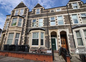 Thumbnail 1 bed flat for sale in Despenser Street, Cardiff