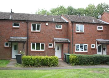 Thumbnail 3 bed terraced house to rent in Ashton Close, Redditch