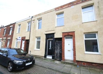 Thumbnail 2 bed terraced house for sale in Surrey Street, Preston