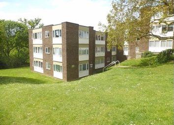 Thumbnail 1 bed flat to rent in Hillside, Hoddesdon, Hertfordshire