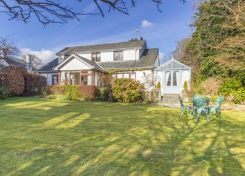 Thumbnail 3 bed detached house for sale in Fairways House, Birthwaite Road, Windermere