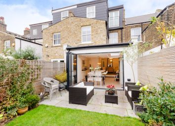Thumbnail 4 bed property for sale in Clive Road, West Dulwich