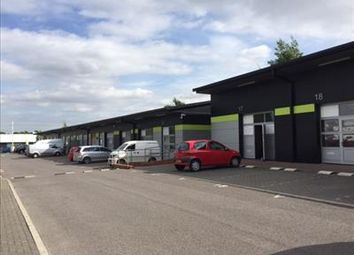 Thumbnail Light industrial to let in 4 Space Business Centre, Knight Road, Strood, Rochester, Kent