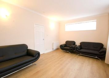 Thumbnail 4 bed flat to rent in Boundary Road, Newham