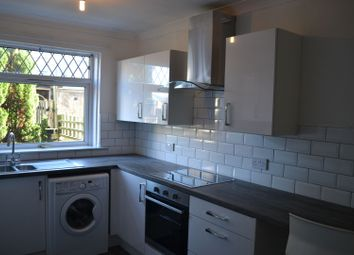 Thumbnail 2 bed flat to rent in Charles Avenue, Renfrew
